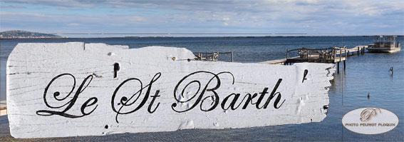 panneau le ST Barth