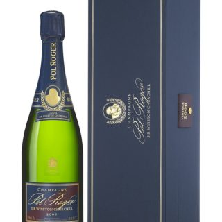 Sir Winston Churchill 2006 + coffret