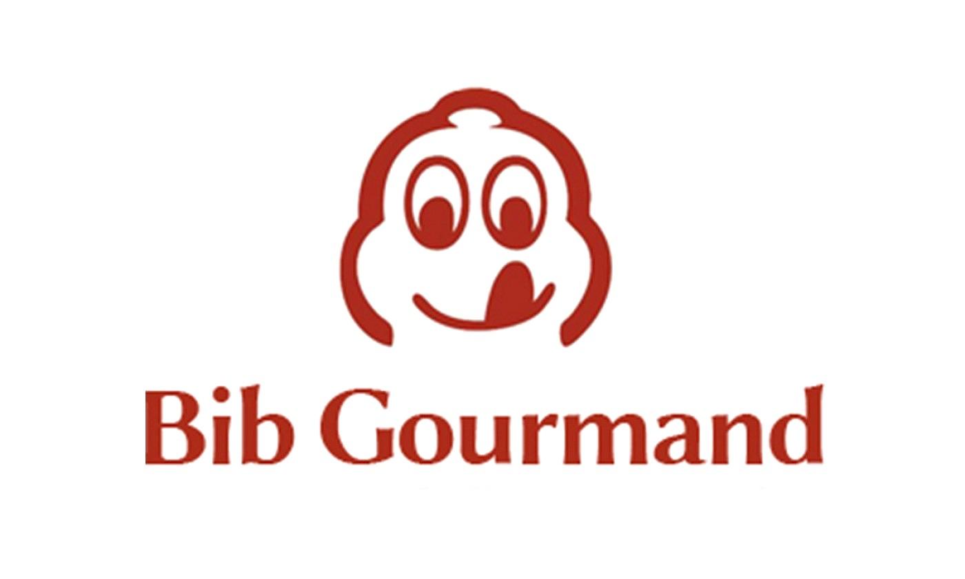 logo bib gourmand