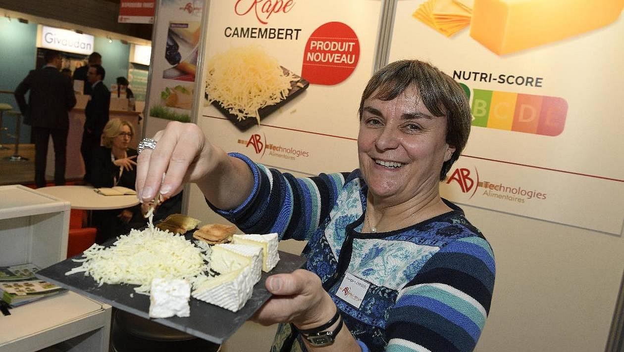 les-bretons-ont-invente-le-camembert-rape ©AB technologies alimentaires