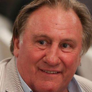 Gérard Depardieu bon vivant ©DR