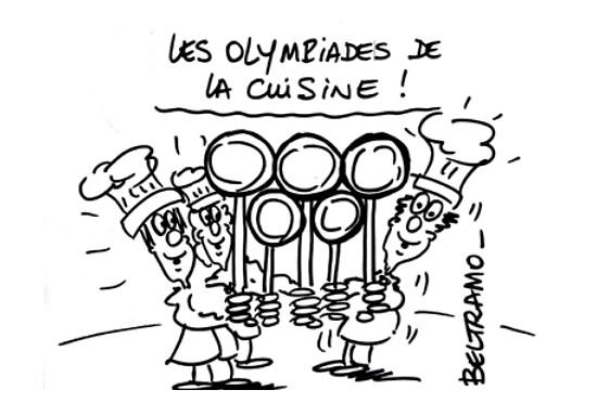 dessin Jean-Jacques Beltramo