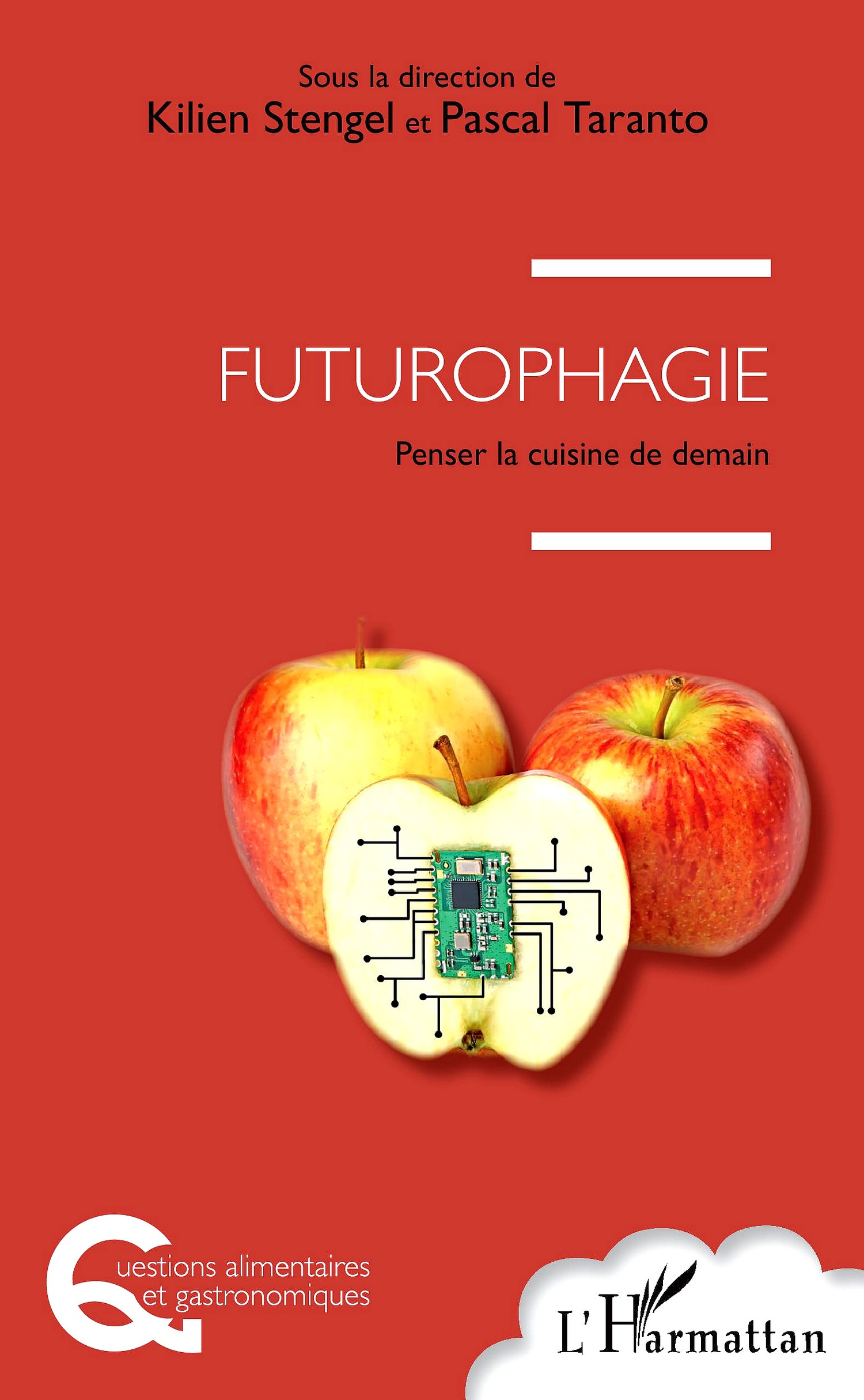 couv Futurophagie