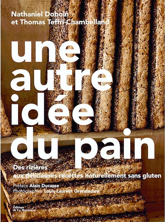 livre pain