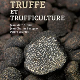 Couverture truffe et trufficulture