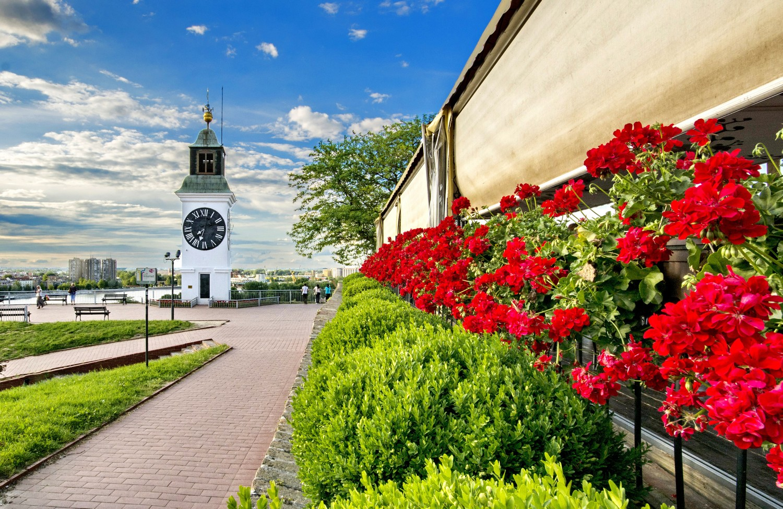 © Organisation de tourisme de Novi-Sad