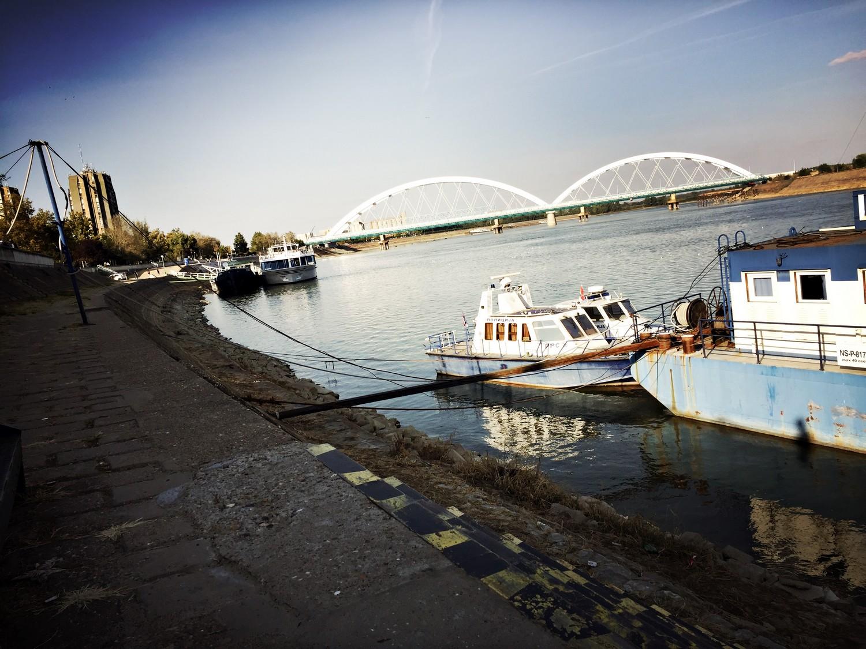 Le Danube ©Alexandra Do Nascimento