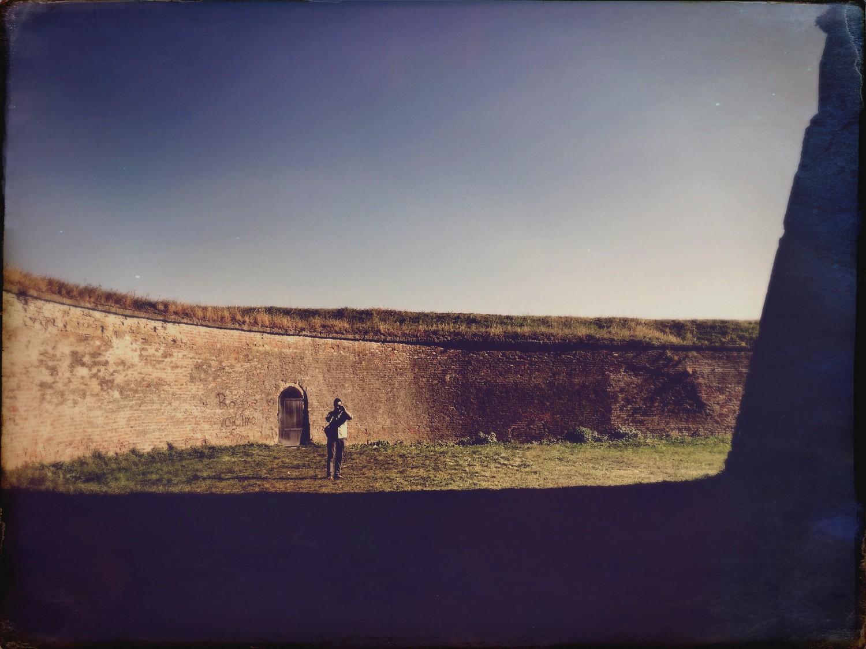 la forteresse Petrovoradin ©G.Guihard