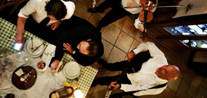 restaurant Salas137 ©Alexandra Do Nascimento