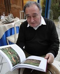 Le Président Savignac et son oeuvre ©laradiodugout.fr