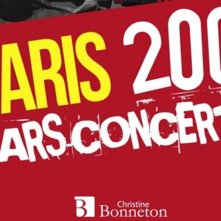 Bonneton Guide Paris 200 bars-concerts 2018 vignette