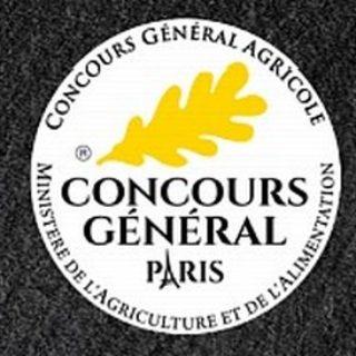 logo concours général agricole 2019