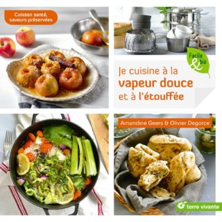 cuisine vapeur douce