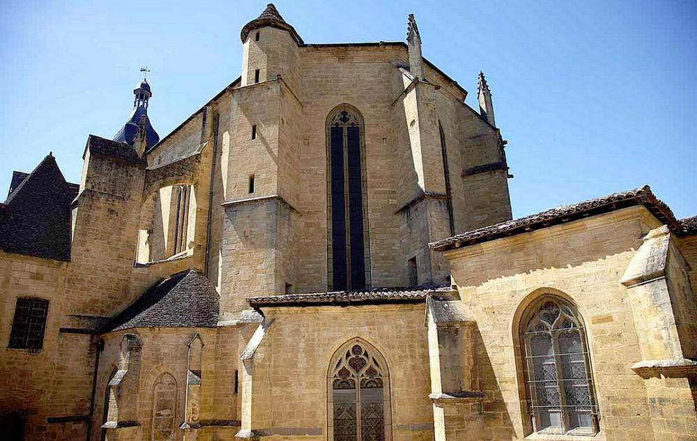la cathedrale ©DR