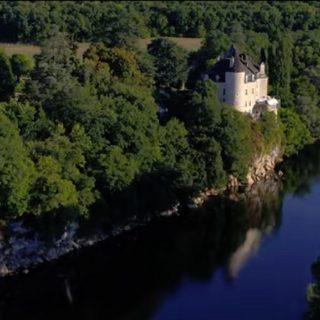 La Treyne sur la Dordogne ©DR