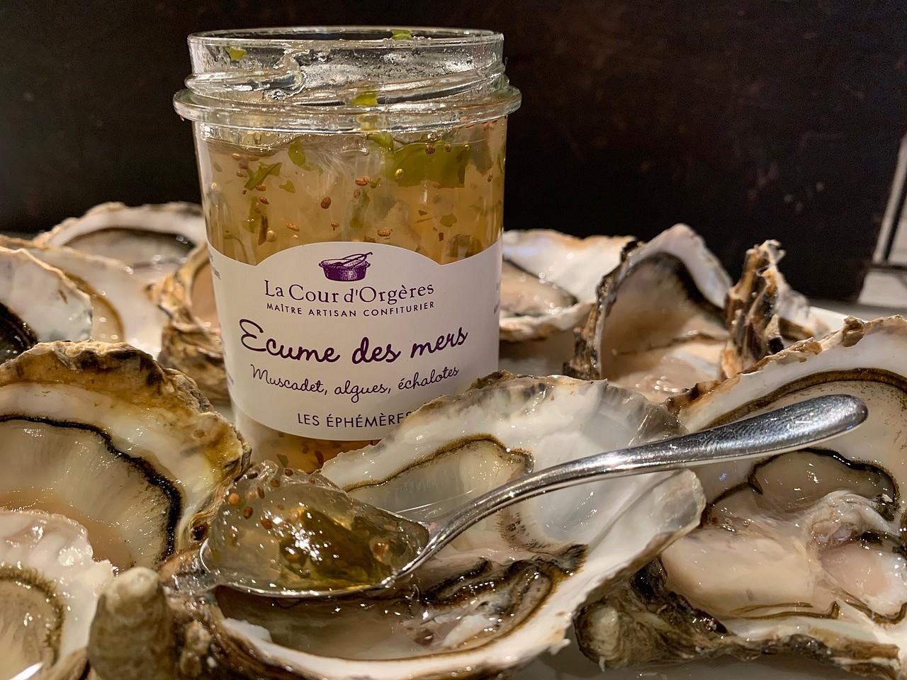 séance de dégustation ©TB/laradiodugout.fr
