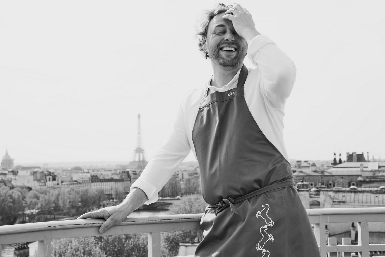 Cheval Blanc Paris - Arnaud Donckele-Matias Indjic 2019