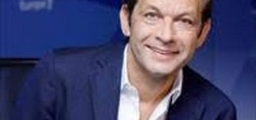 Laurent Mariotte sur europe 1 vignette