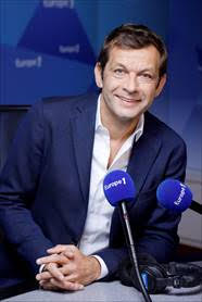 Laurent Mariotte sur europe 1