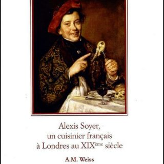 couv alexis soyer