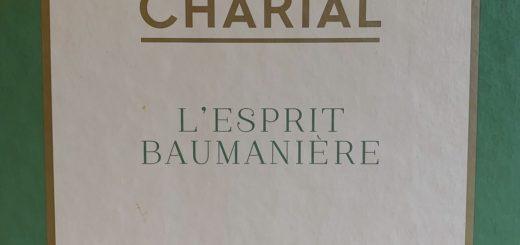 couv baumanière