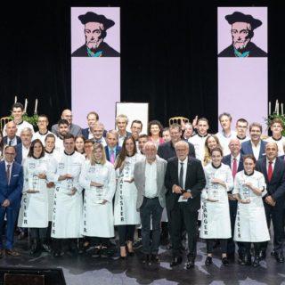 Les Rabelais des Jeunes Talents 2019 au Grand Rex ©DR
