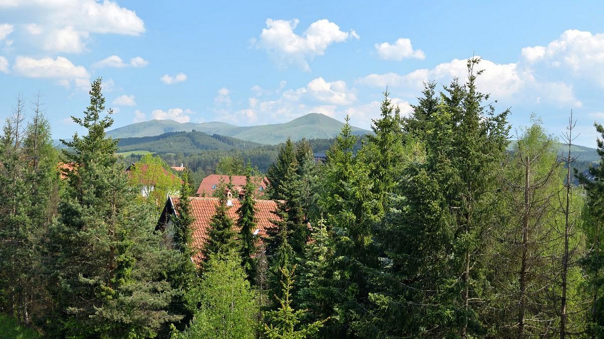 la région de Zlatibor ©DR