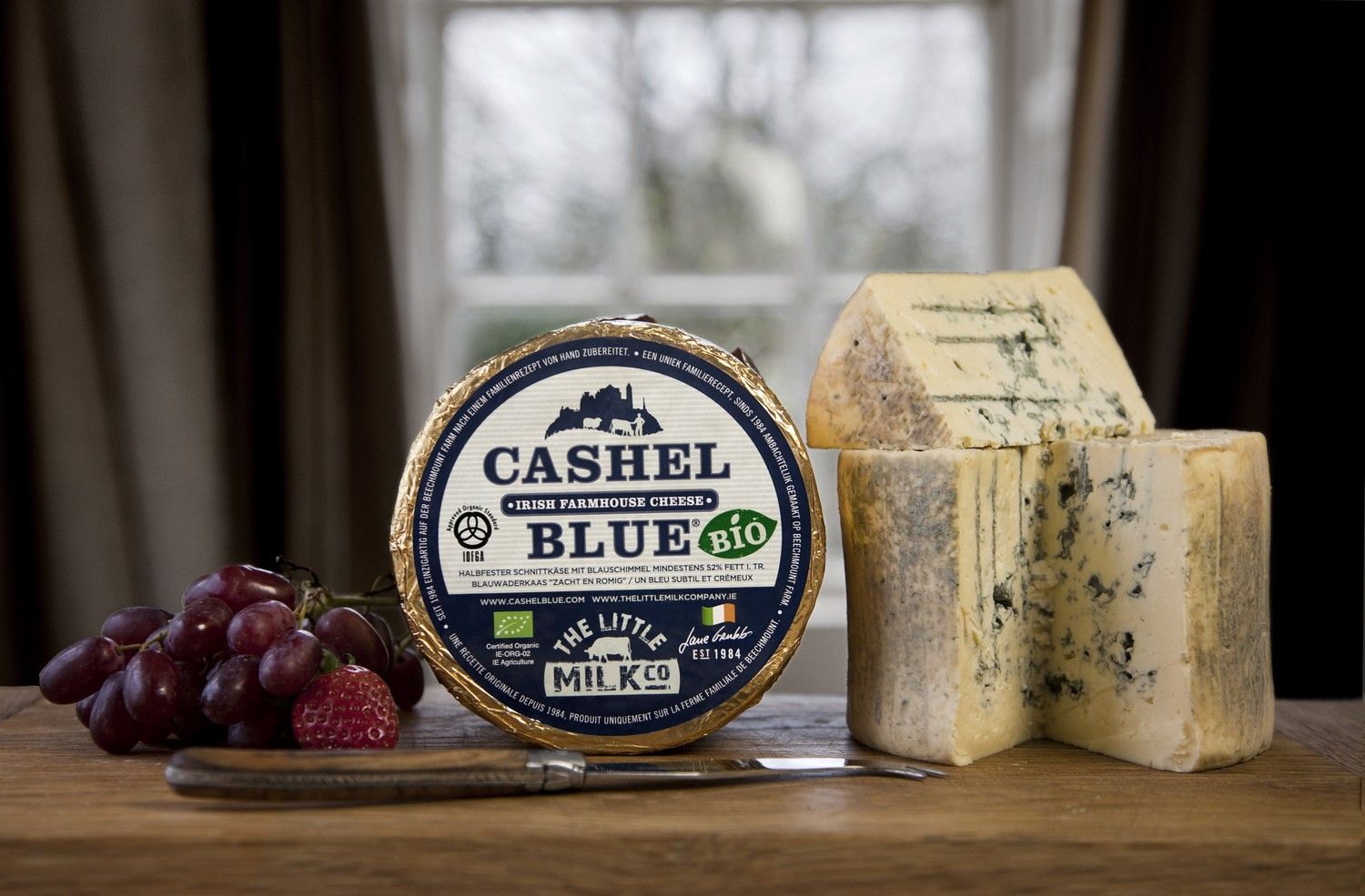 fromage CashelBlue ©DR