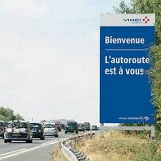 ©vinci autoroutes