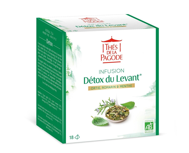 Detox du Levant ©DR