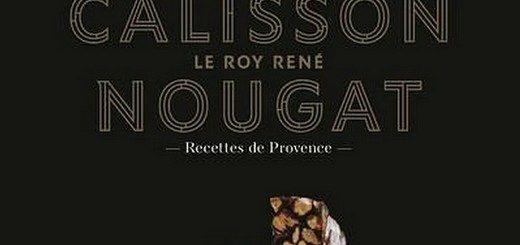 vignette Calion-Nougat-Le-Roy-Rene-Recettes-de-Provence
