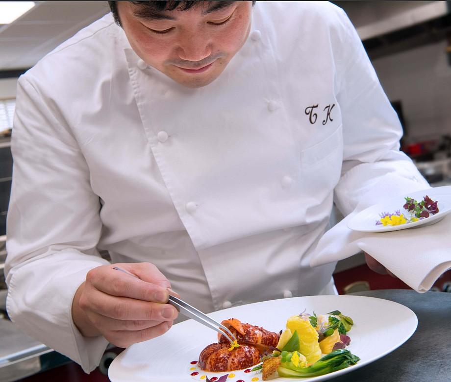 Chef T