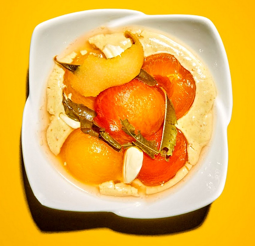prune jaune recette
