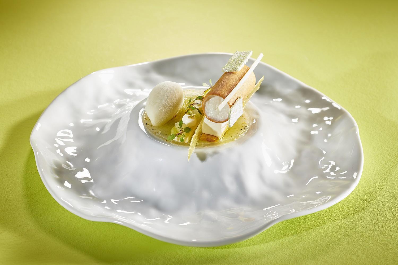 Dessert Christophe LOEFFEL ©Julien Bouvier studio