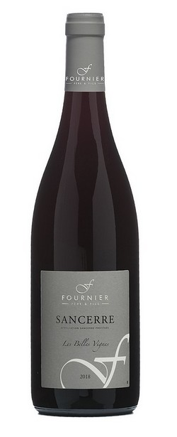Fournier - Les Belles Vignes - Sancerre Rouge 2018