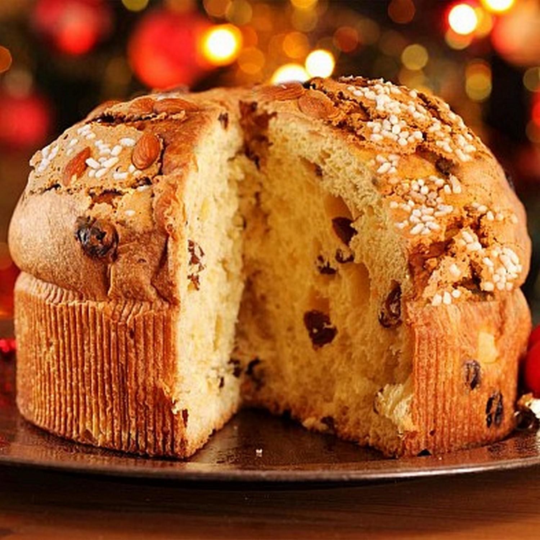 panettone pour Noël ©gustini