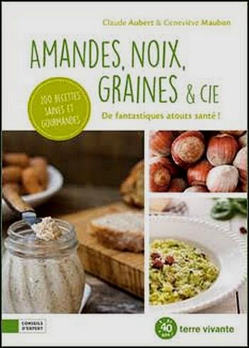 couv amandes noix graines