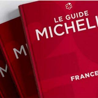 Guide Michelin France ©Michelin
