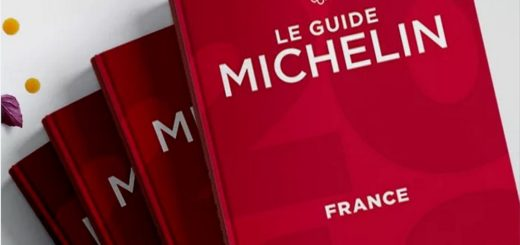 Guide Michelin France ©Michelin
