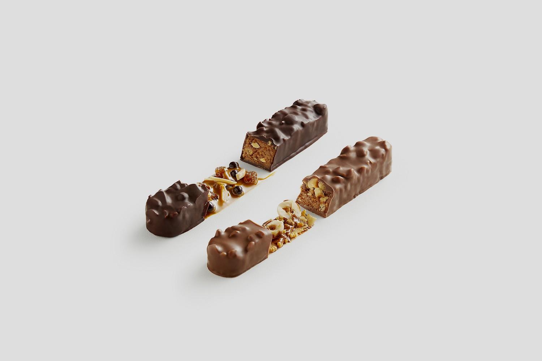 Amuse-barres La Maison du Chocolat