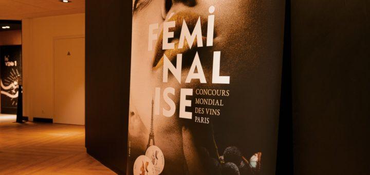 FEMINALISE affiche ©DR