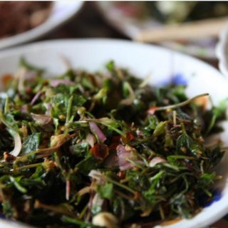 cuisine birmane  ©DR