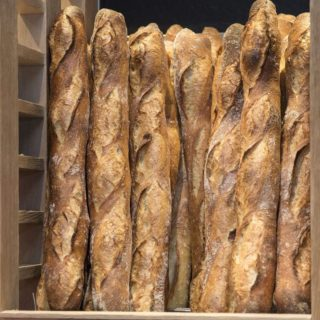 baguettes tradition ©DR