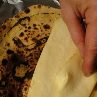 taloa au fromage  une