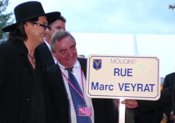 Marc et sa rue /laradiodugout.fr