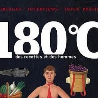 180°C vignette