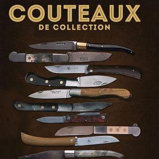 couteaux de collection coverture