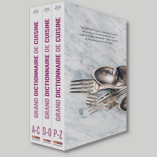 Dico a dumas for Alexandre dumas grand dictionnaire de cuisine