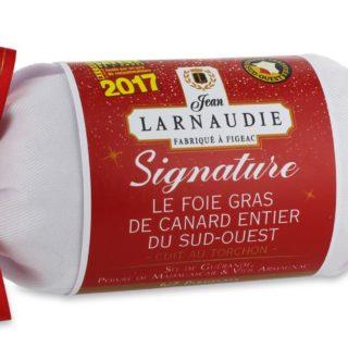 Larnaudie_nouveaute_Signature 1500