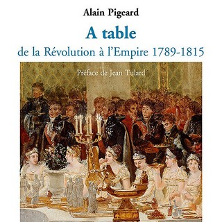 a-table-napoléon couv vignette